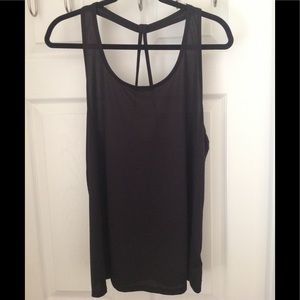 Old navy active loose fit workout tank